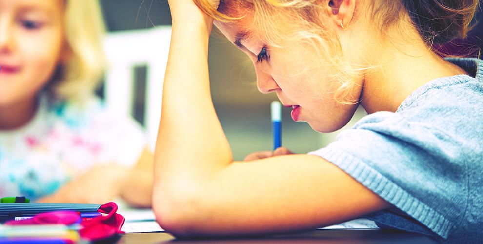 Anche tuo figlio rischia di diventare un analfabeta funzionale?
