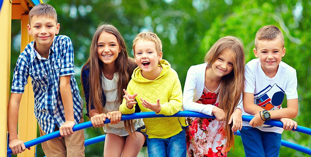 Come crescere bambini felici?