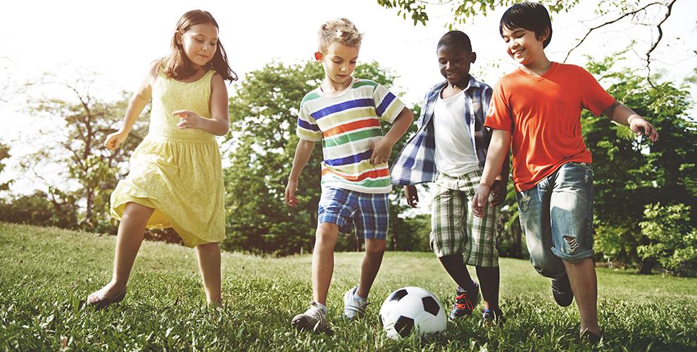 I bambini iperattivi esistono davvero?