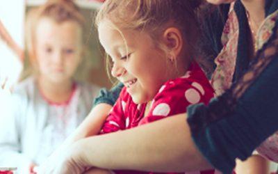 I bambini che mangiano sano, sono i più bravi a scuola.