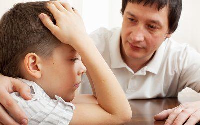 4 mosse da attuare per aiutare i bambini a litigare bene.