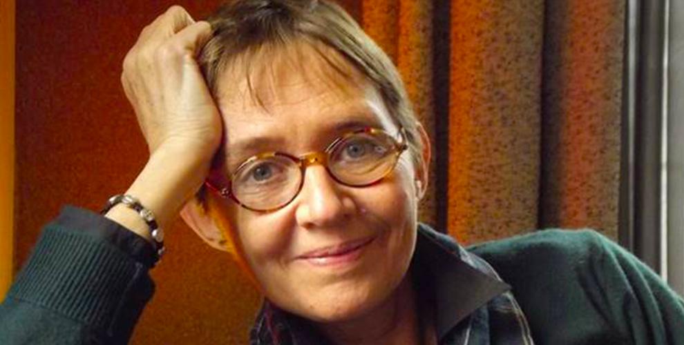 """Susanna Tamaro: """"Il voto a scuola? Una prigione""""."""