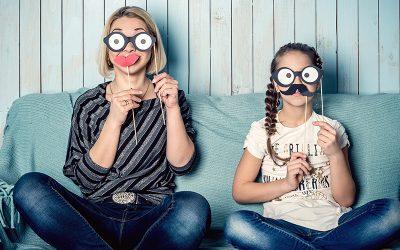 Che genitore sei: noncurante, severo o permissivo?