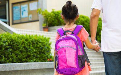 Troppi compiti! E i bambini non amano la scuola.